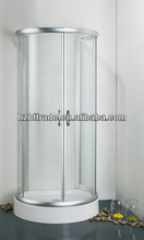 Hangzhou round shower cabin design round shower enclosure