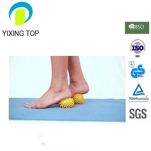 High quailty factory wholesale small rubber massage balls