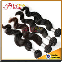 goddess unprocessed wholesale hair Mongolian Black Ponytail Pieces