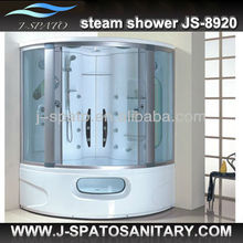 2013 Household Sanitary Ware Smart Glass Shower
