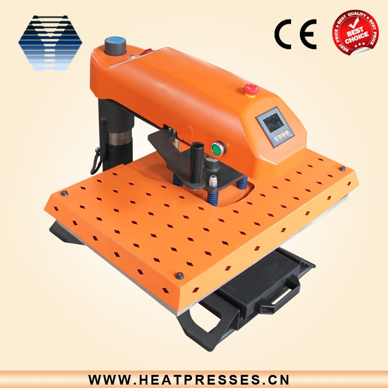Digital t shirt heat transfer printing machine buy heat for Thermal transfer printing equipment for t shirt