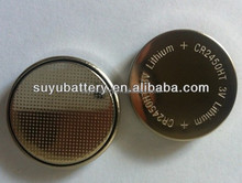 High temperature battery CR2450HT button cell battery