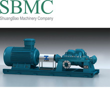 Horizontal Hot Oil Circulation Centrifugal Pump