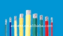 PVC insulated aluminum electrical cable wire