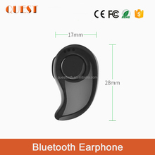 Reasonable Price Wireless Bluetooth 4.1 Sport Earphone In-Ear Headphone Mini Hands-free Bluetooth Headset