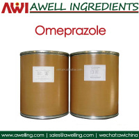 Hot Supply Omeprazole powder pellet 73590-58-6