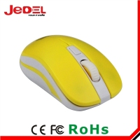 Shenzhen Factory wholesale hot personalized fancy wireless mouse