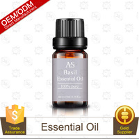 Private Label Basil Essential Oil 10ml
