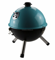 Barbecue small portable BBQ charcoal grill