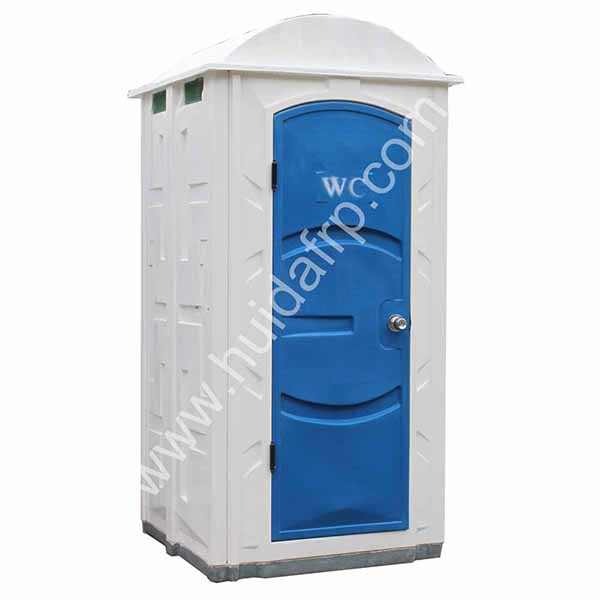Huida top quality eastern and western style outdoor public for Outdoor bathrooms for sale