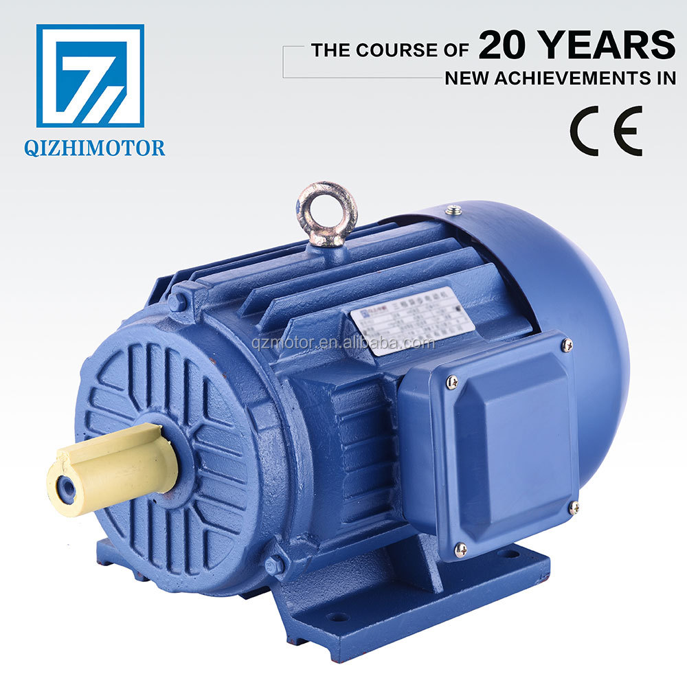 YD Series Alternating Current Motor for machinary tools Machine
