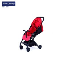 Familidoo vintage baby carriage blue 4 in 1 pushchairs