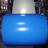 ral color sea blue white grey red prepainted steel coils z40