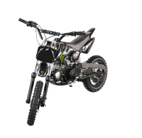 Cheap 4 stroke super pit bike gas 125cc mini motorcycle for kids