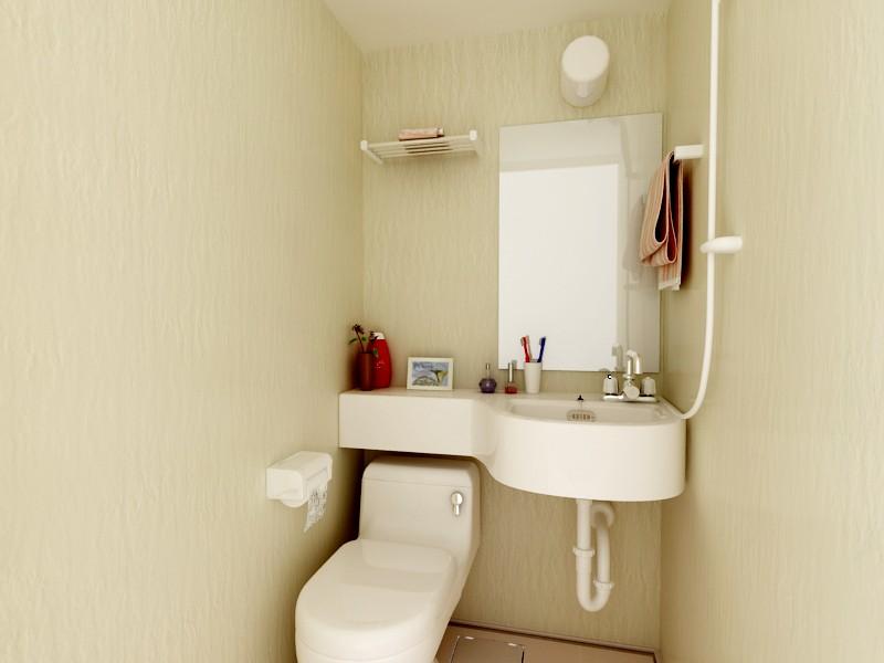 2016 New Design Prefab Ready Made Unit Bathroom Pods Buy