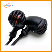 Mini GP Led Turn signal Light lamp Motorcycle