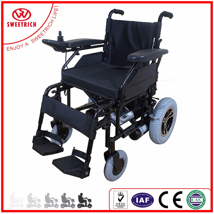 Fancy Design Hot Sale ECO Friendly High Quality Battery Operated Wheelchair