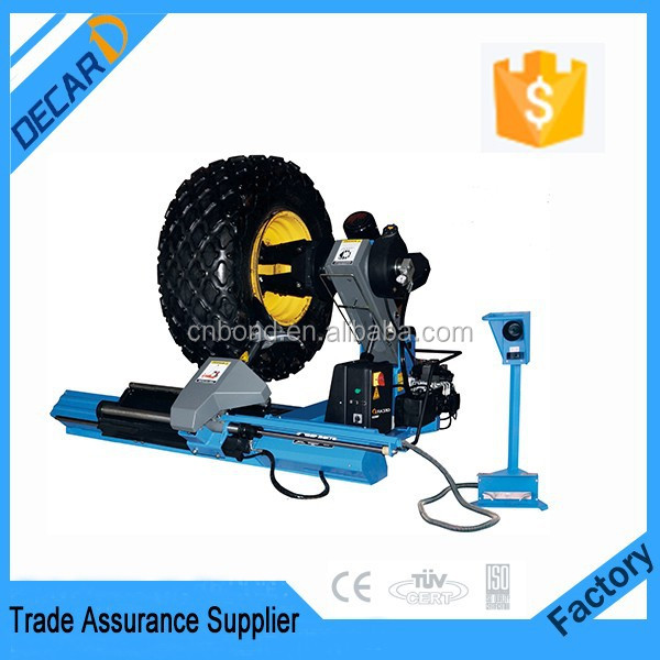 Factory sale tractor tire change tools with CE