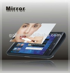 clear mirror screen laptop protector for tv