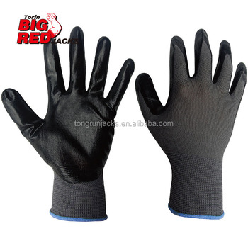 Work Gloves TRY7036