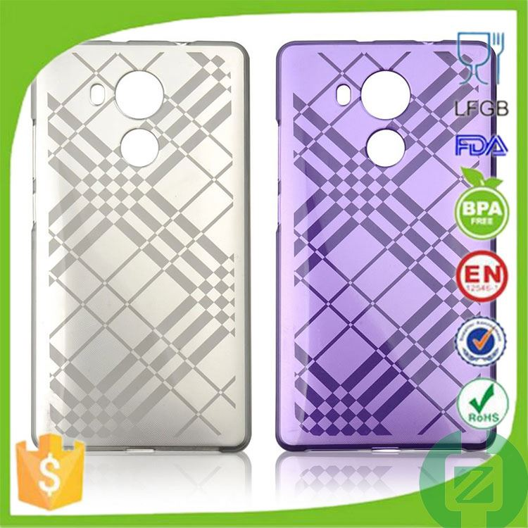 low price tpu phone case back cover for huawei ascend y300