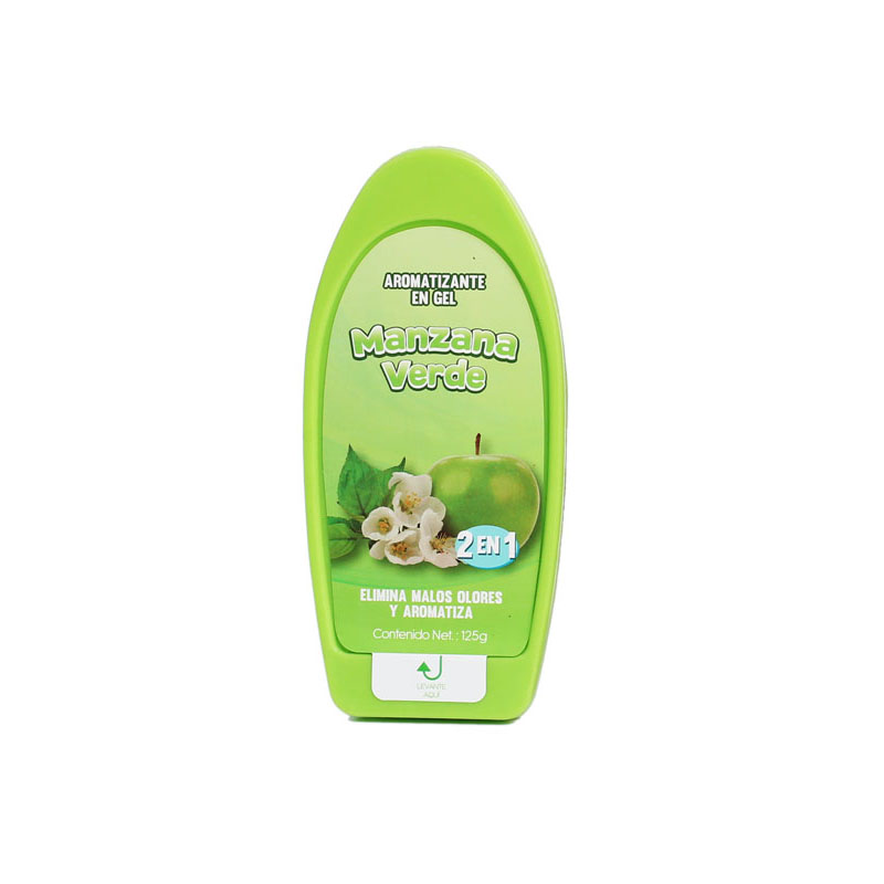 Popular toilet scents solid air freshener