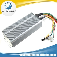 72V electric car motor controller