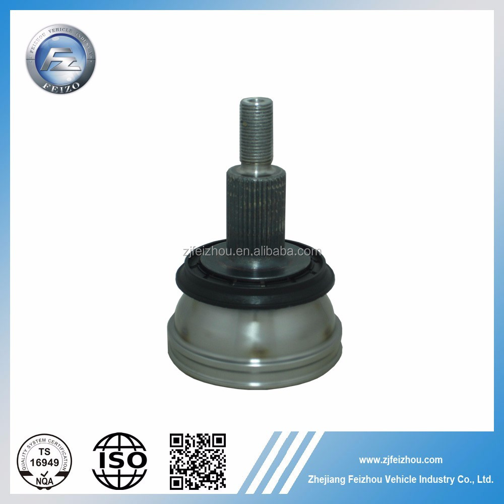 OUTER C.V JOINT OEM 6Q0498099D packing cv joint ISO9001 manufacturer