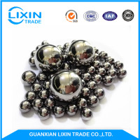 AISI 1084 1085 13.494mm G200-G1000 Bulk High Carbon Steel Ball for Bearing