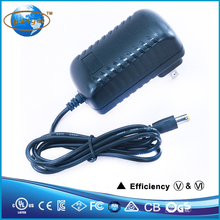 CE ROHS FCC certificates custom 6V&12V 2A lead acid battery charge & lithium battery charger