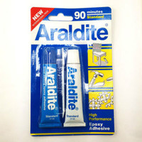Araldite 90 minutes Epoxy Resin AB glue Two - component Glue Waterproof Adhesive
