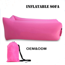 Newest children inflatable sofa chair, corner sofa inflatable sofa, durable inflatable lounger