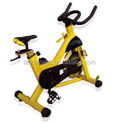 Bodybuilding Spin Bike with 20KG Flywheel