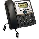 Linksys VOIP Phone