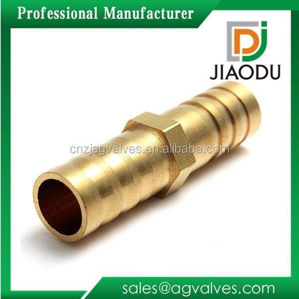 Special classical brass air pump connector