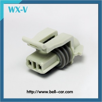 Factory Direct Prices 2 Pin Female Auto Connector 12052644