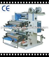 YT-2800 series uv offset printing machine roll to roll