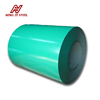 Low price Metal Roofing Building Material Color Coated PPGI Corrugated Iron Sheet