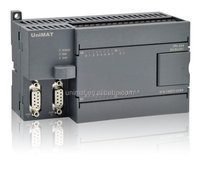 Replace Siemens S7 200 CPU Chinese PLC Factory CPU224 with Transistor UN214-1AD23-0XB8 PLC Controller