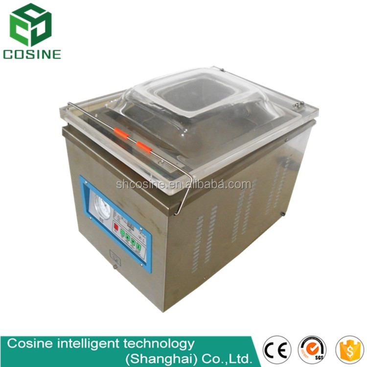 Food Vacuum Sealer / Vacuum Packing Machine for Keeping Food Refresh