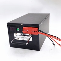 High quality rechargeable 24V 100Ah large lipo battery pack 24v 100ah lipo battery 24v 100ah deep cycle battery