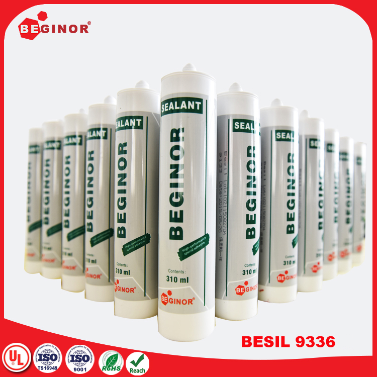 High Quality silicone adhesive Sealant Joint