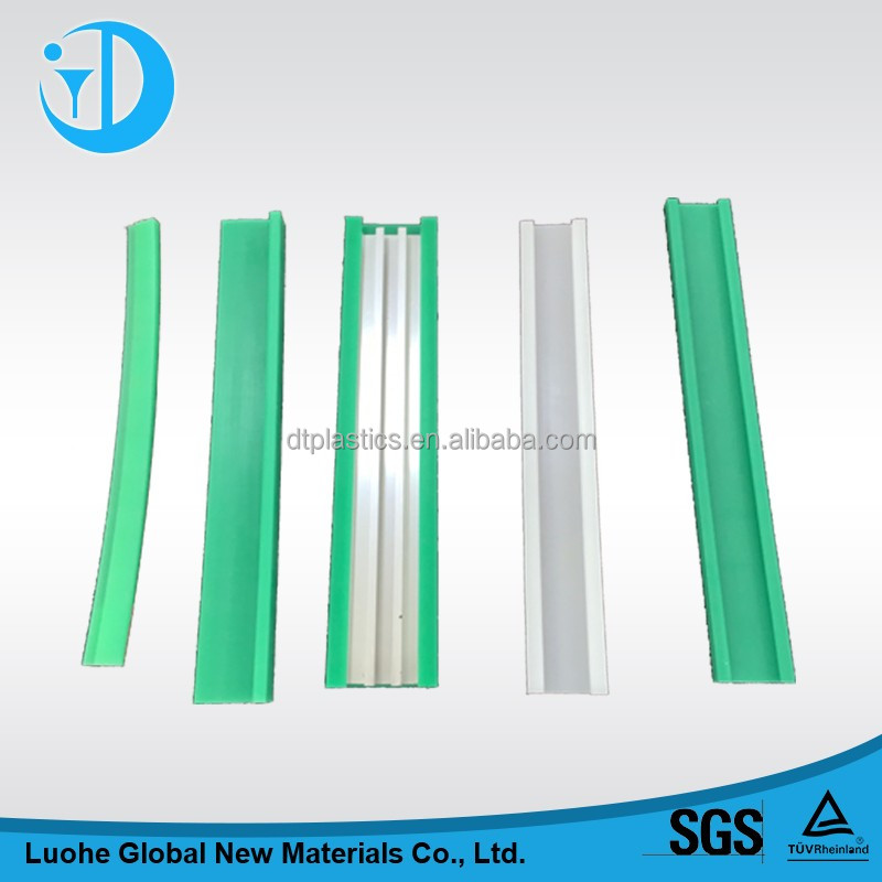 UHMWPE Chain Guide track guide