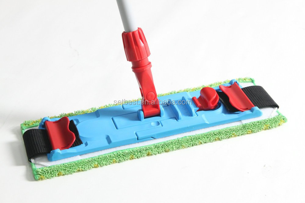 Euro-style Household Flat Mop set