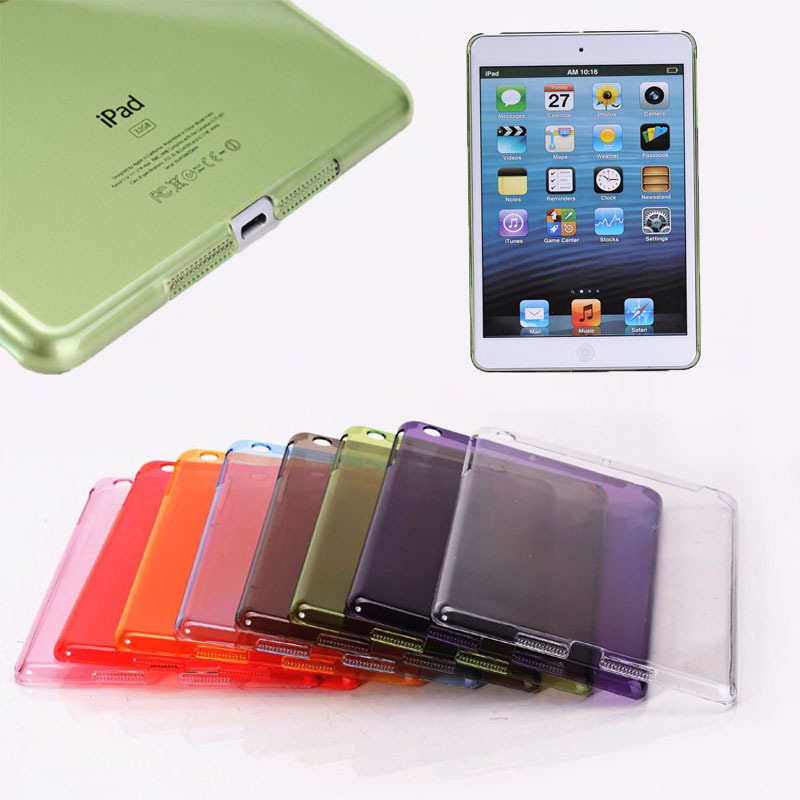 PC hard case for apple iPad mini tablet