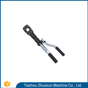 HT-40A integral hydraulic cable cutter factory tools