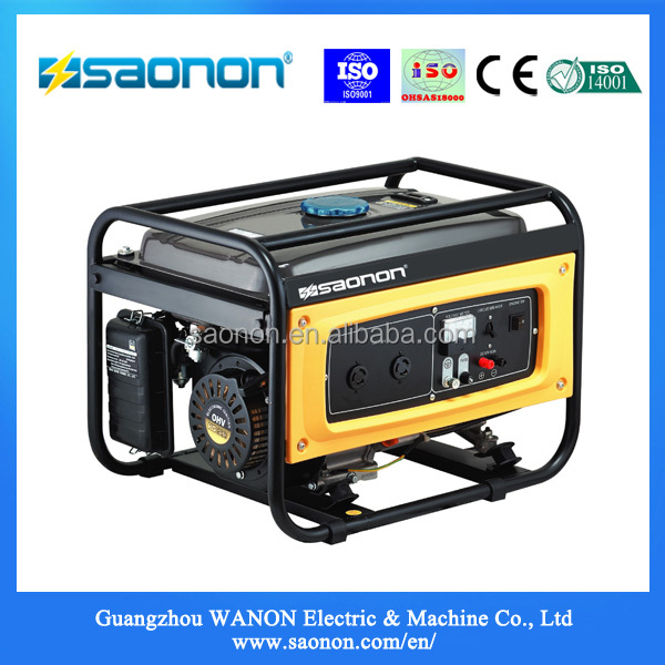 2.2kva Generator with High Quality