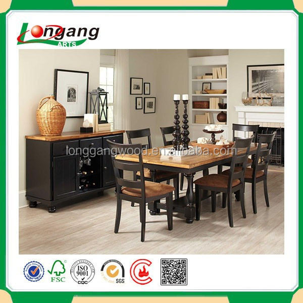 classical dinning tables solid wood dinning table chairs living room table and chair