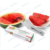Mango slicer cantaloupe stainless steel melon cutter, knife server