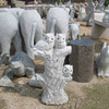 Animals Stone Carving And Sculpture